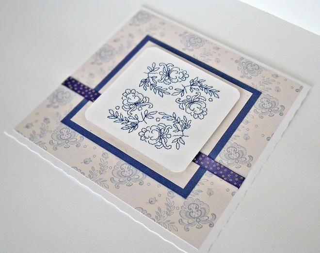 DIY: Folk papierový set / MMdesign / SAShE.sk