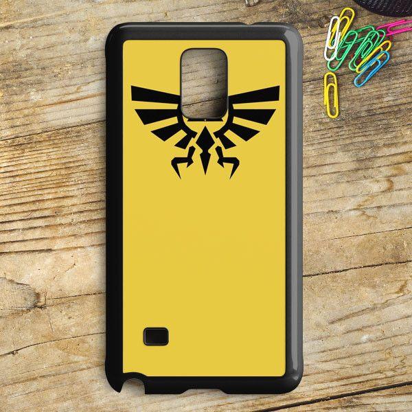 Legend Of Zelda Tools Samsung Galaxy Note 5 Case | armeyla.com