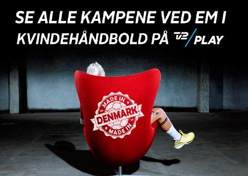 EM i Kvindehåndbold   2014