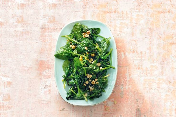 Een oude vertrouwde groente, maar een nieuwe manier om 'm te bereiden.- Recept - Allerhande