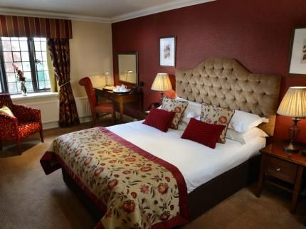 Inglewood Manor Country House Hotel, Ellesmere Port | LateRooms.com £90 B&B