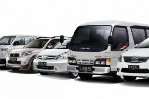 Harga Rental Mobil Bandung ( Car+Driver+Petrol )
