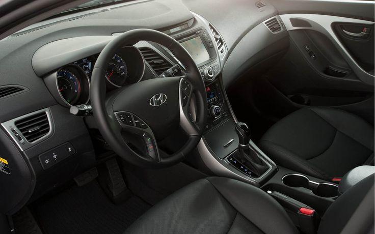 Foto de Hyundai Elantra 2015 (11/15)