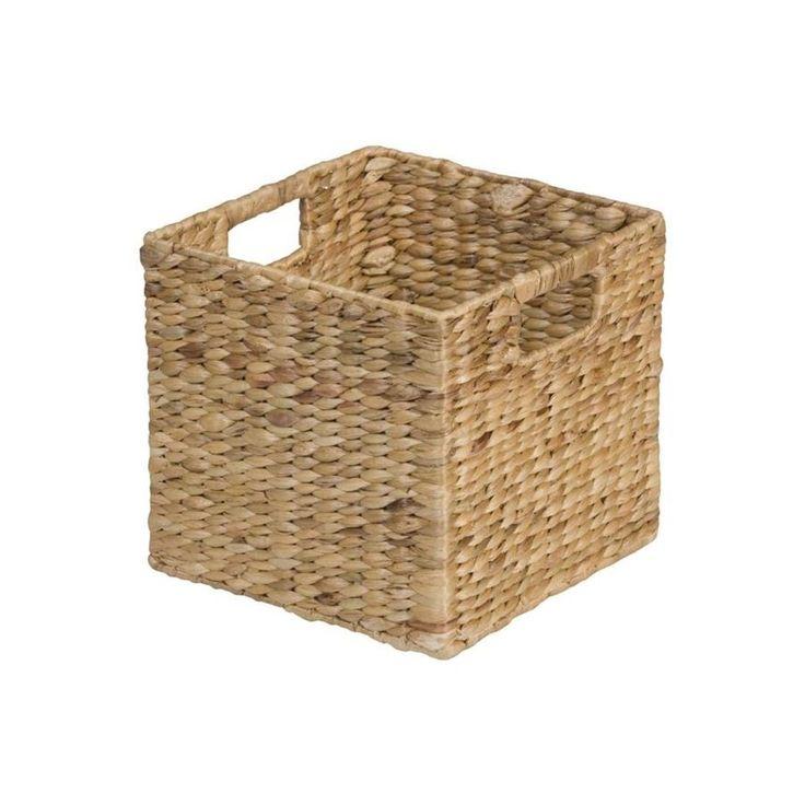 $14 square Basket Large homemaker