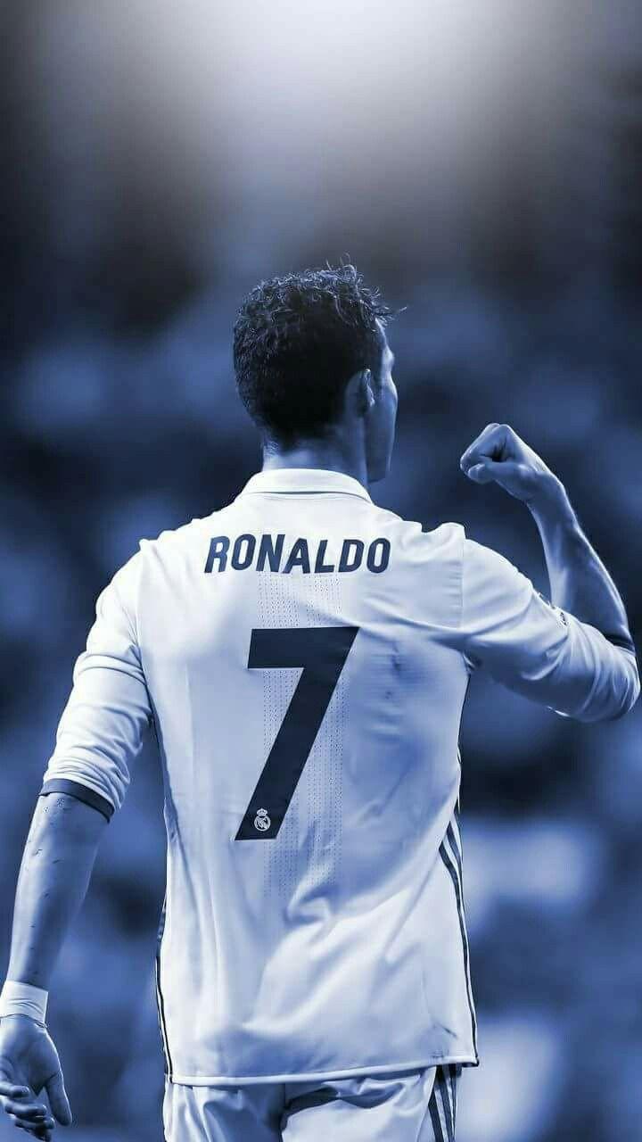 Real Madrid Ronaldo Wallpaper