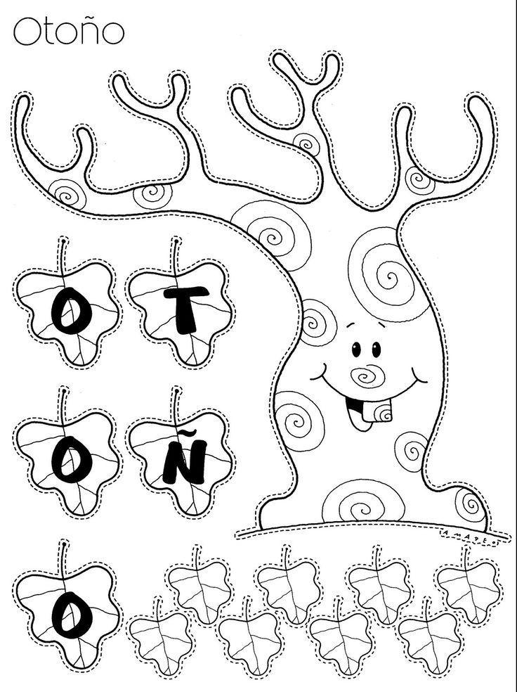 M s de 1000 ideas sobre decoraci n del aula en pinterest for De que lengua proviene la palabra jardin