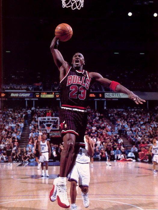 c8c8fe9c8f3 Michael Jordan Dunk Black Jersey Chicago Bulls NBA Basketball Gigantic  Print POS  MichaelJordan  Posters  Art