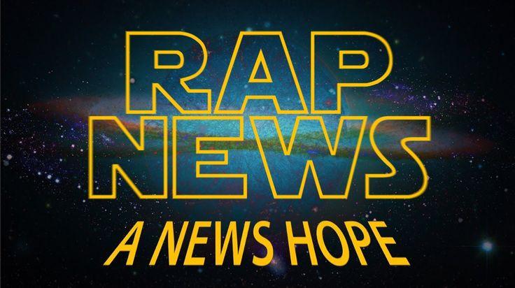 Episode XIII: aNews NuHopeRap [RAP NEWS 13] PlanetaryAlliances AlienInterferances and SelenaGOMEZes?.likeWTF?