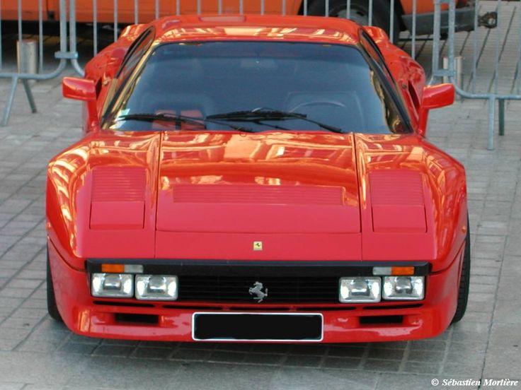 Ferrari 288 GTO  Still retains a lil bit of that pizzazz!