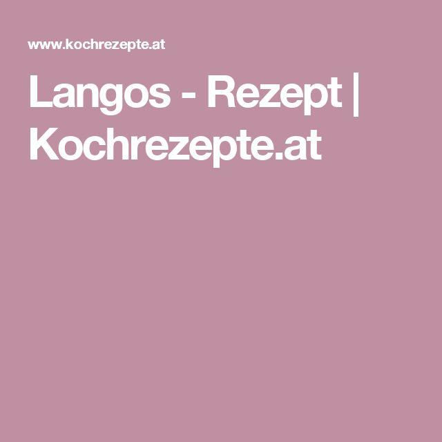 Langos - Rezept | Kochrezepte.at