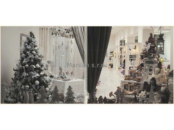 Marilan Christmas Shop