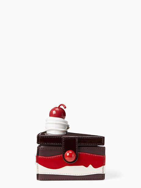 ma chérie 3d cake coin purse, multi, large