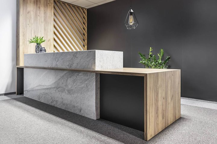 Office space by Metaforma, Poznań – Poland