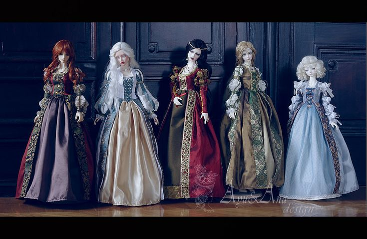 The Royal Jewels collection by AyuAna.deviantart.com on @deviantART