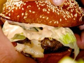 Barefoot contessa burger
