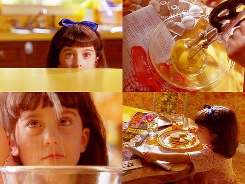 Matilda... one of my favorite movies