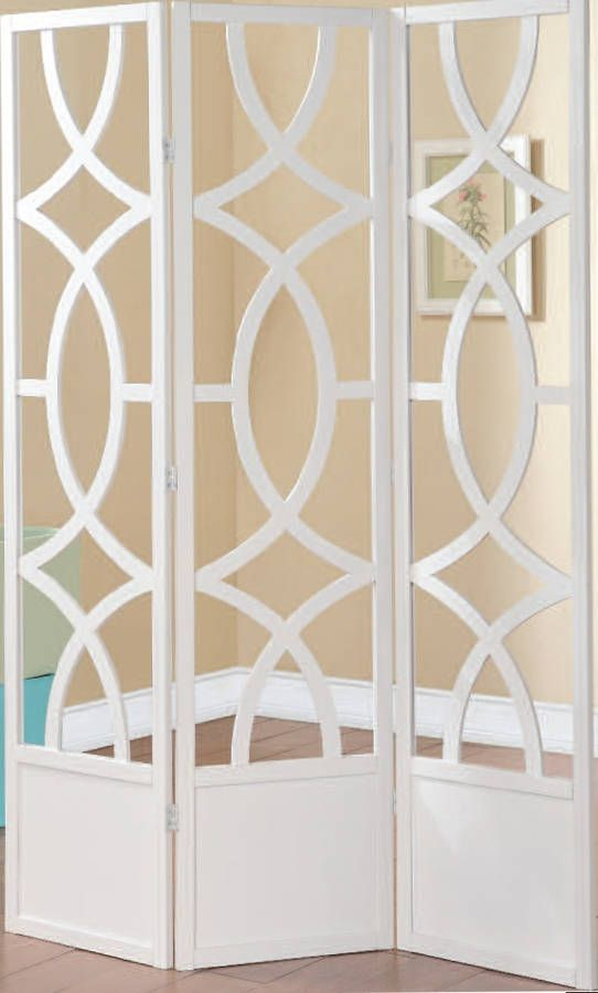 Find This Pin And More On Room Dividers Dina White Wood
