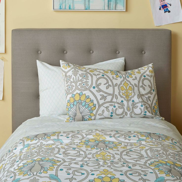 DwellStudio Victoria Duvet Set | DwellStudio