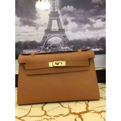 Hermes Pochette Kelly Mini price from factory shopping