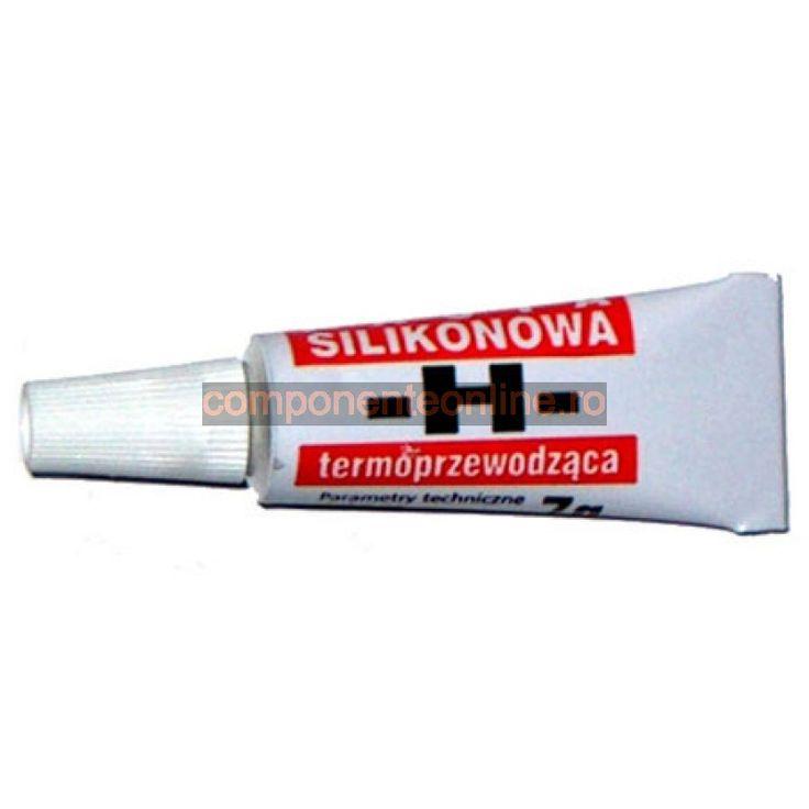 Pasta termoconductoare H 7G AG Termopasty - 400566