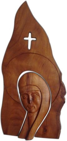 Bogorodica/Mother Mary