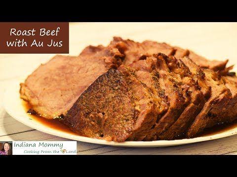 Fresh Indiana Beef