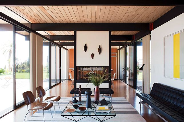 Mid Century Modern Design Defined How To Master It Mid Century