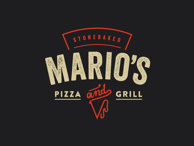 Dribbble shots marios a