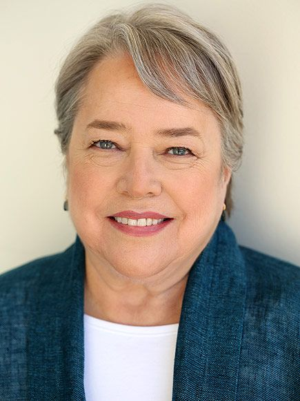 Kathy Bates: How I Turned My Lymphedema into Something Positive http://www.people.com/article/kathy-bates-lymphatic-education-research-network