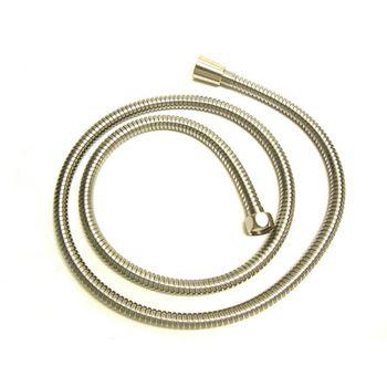 "Kingston Brass Vintage 59-1/2"""""""" Shower Hose - Satin Nickel"