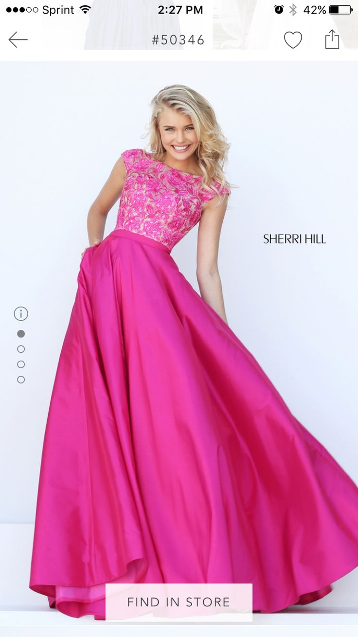 11 best Maleah world images on Pinterest | Prom dresses two piece ...
