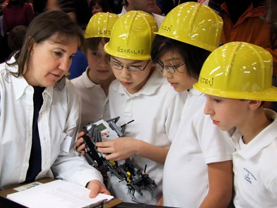 Want to Start a Robotics Competition Team but Don't Know Where to Start? | Robomatter, Inc.