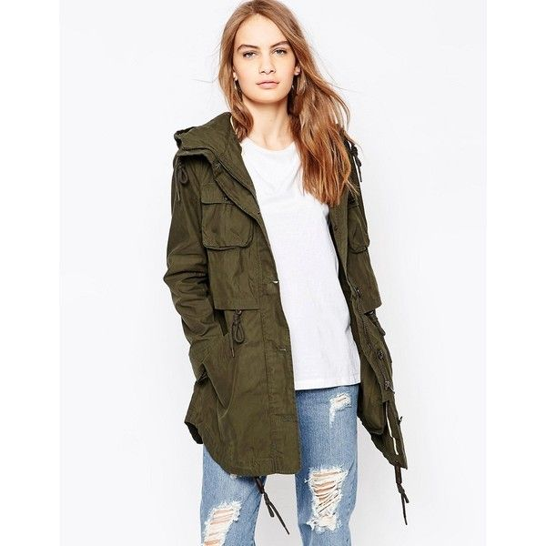 1000  ideas about Parka Coat on Pinterest | Womens parka coats