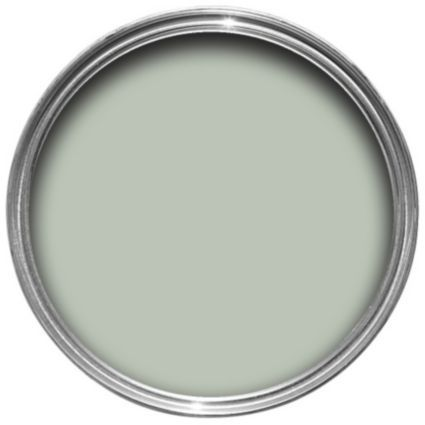 Dulux Made By Me Satin Antique Green Gloss Paint 250ml: Image 1