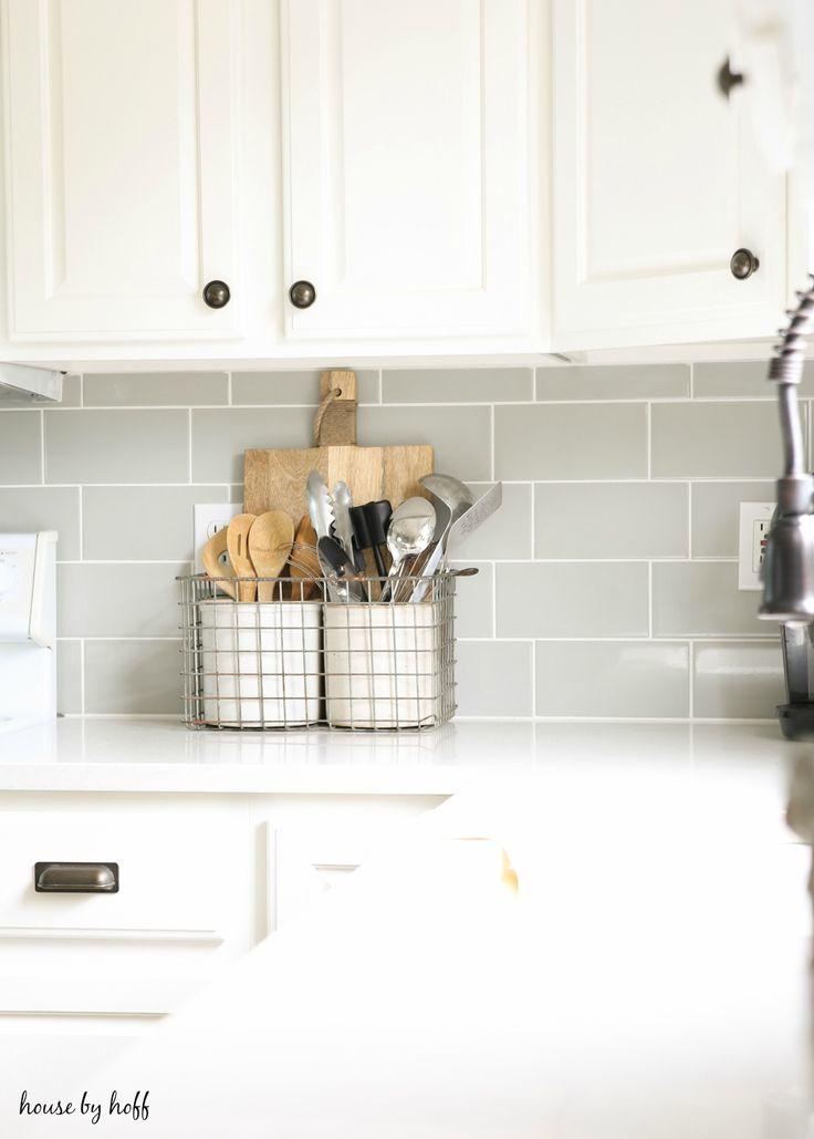 10 Best Modern Home Design Ideas Decoration: 25+ Best Ideas About Gray Subway Tiles On Pinterest