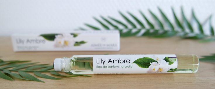 Přírodní parfém Lily Ambre roll-on od Aimée de Mars. Využijte dopravu zdarma při nákupu nad 890 Kč nebo výdejní místo zdarma v naší kamenné prodejně NuSpring v Praze.