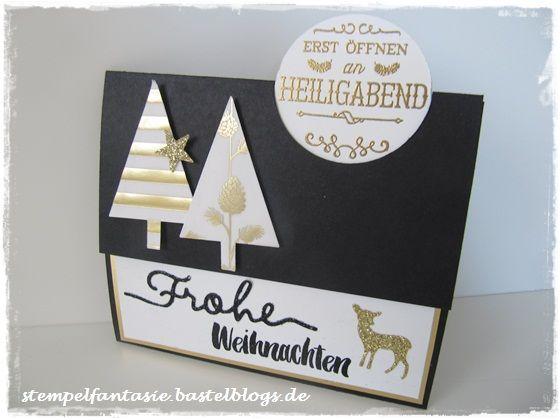 38 besten stampin up weihnachten bilder auf pinterest weihnachtskarten advent und basteln. Black Bedroom Furniture Sets. Home Design Ideas