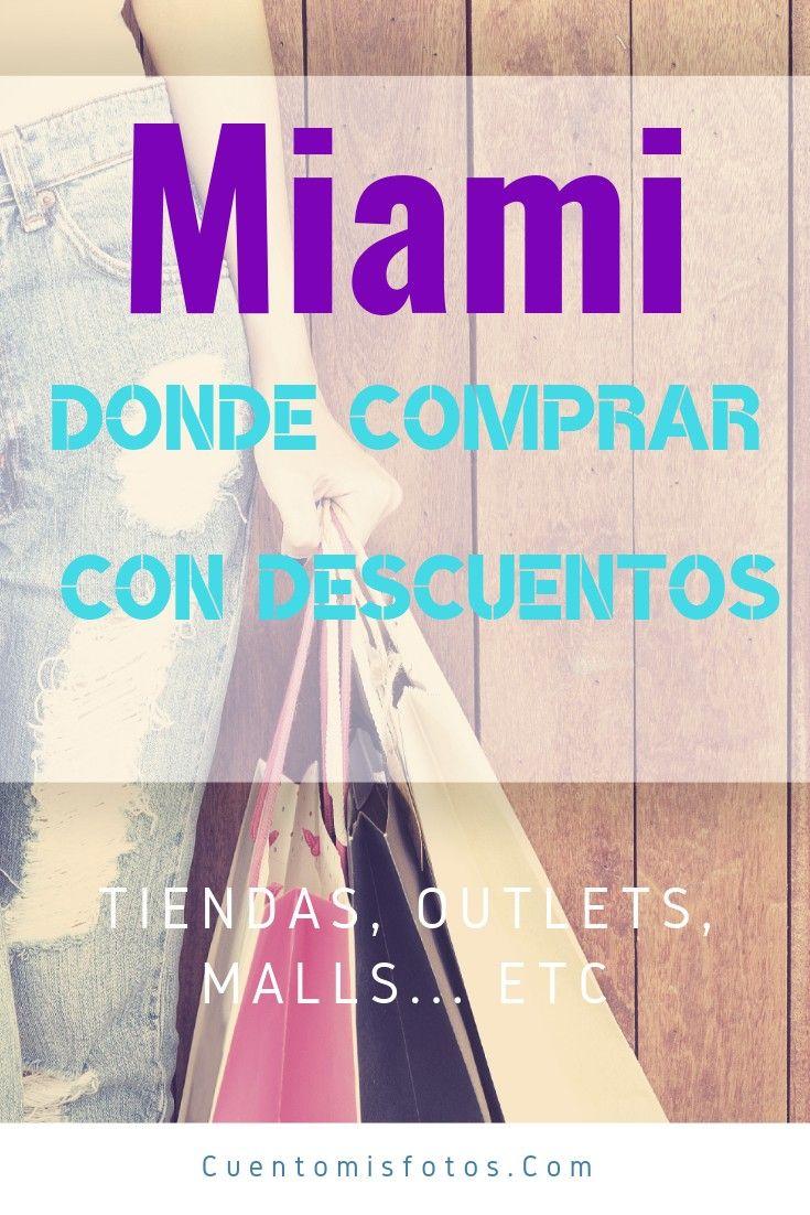 Shopping En Miami Vacaciones En Miami Viajes A Miami Miami