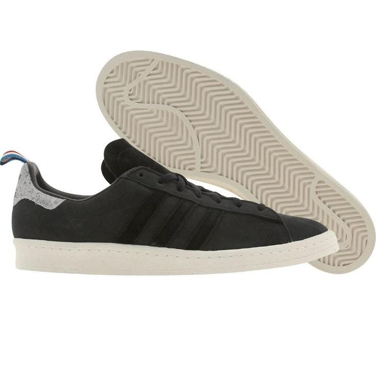 Adidas Campus 80s (black / legacy) G63297 - $84.99
