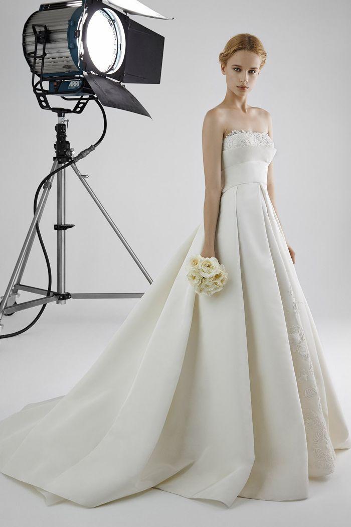 Bridal Wedding Dresses 2016   Peter Langner