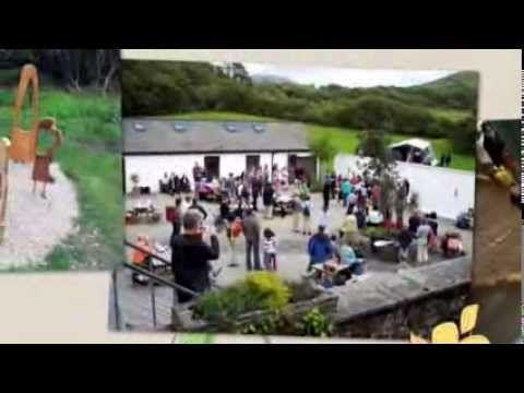Circuit Irlanda- Familie si copii