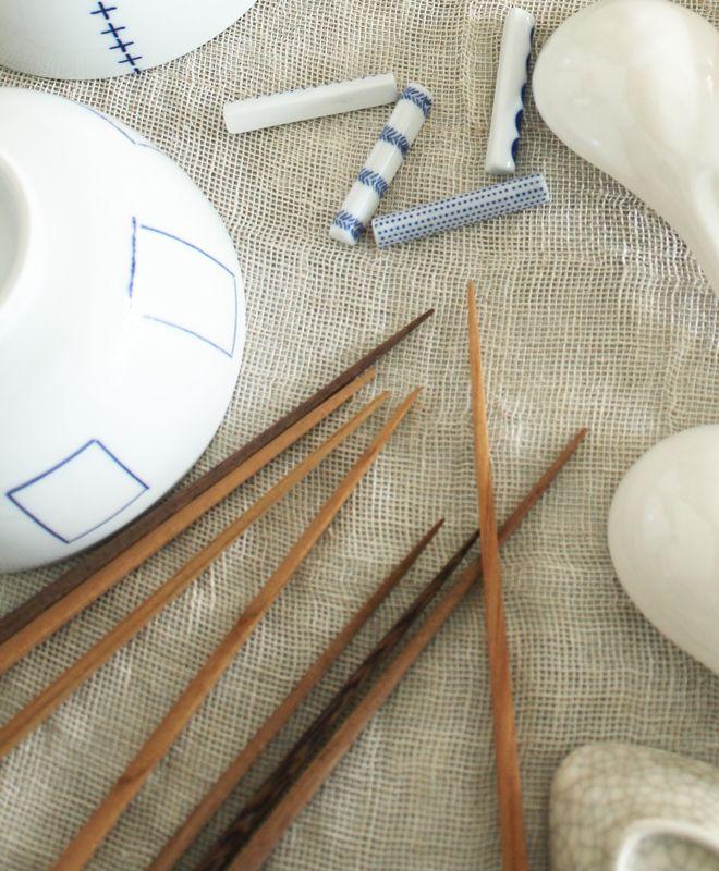 東屋 木箸 メイン画像