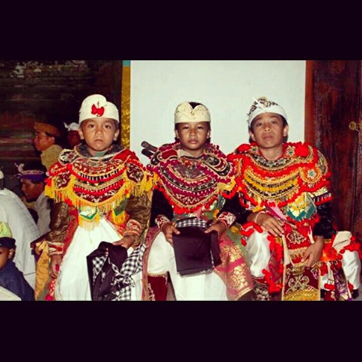 baris dance