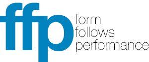 Form Follows Performance