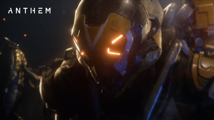 "Bioware Studio Unveils ""Anthem"" Official Teaser Trailer  In Anthem, a new game from EA's BioWare studio, explore a landscape of primeval beauty, confront the dangers you find, and grow in power with every step. Anthem is an upcoming online-only multiplayer third-person shooter video game being developed by Canadian Company Bioware. Anthem was... #4KResolution, #AndroidOperatingSystem, #Anthem, #Battlefield1, #Bermuda, #California, #ElectronicArts, #Microsoft, #Xbo"