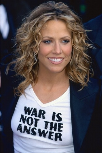 Community Post: 14 Principled Anti-War Celebrities We Fear May Have Been…
