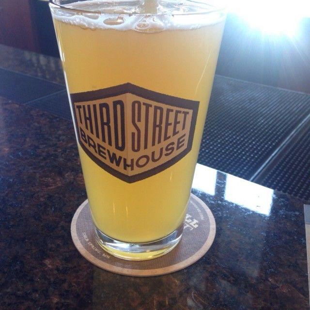 Third Street Brewhouse in Cold Spring, MN