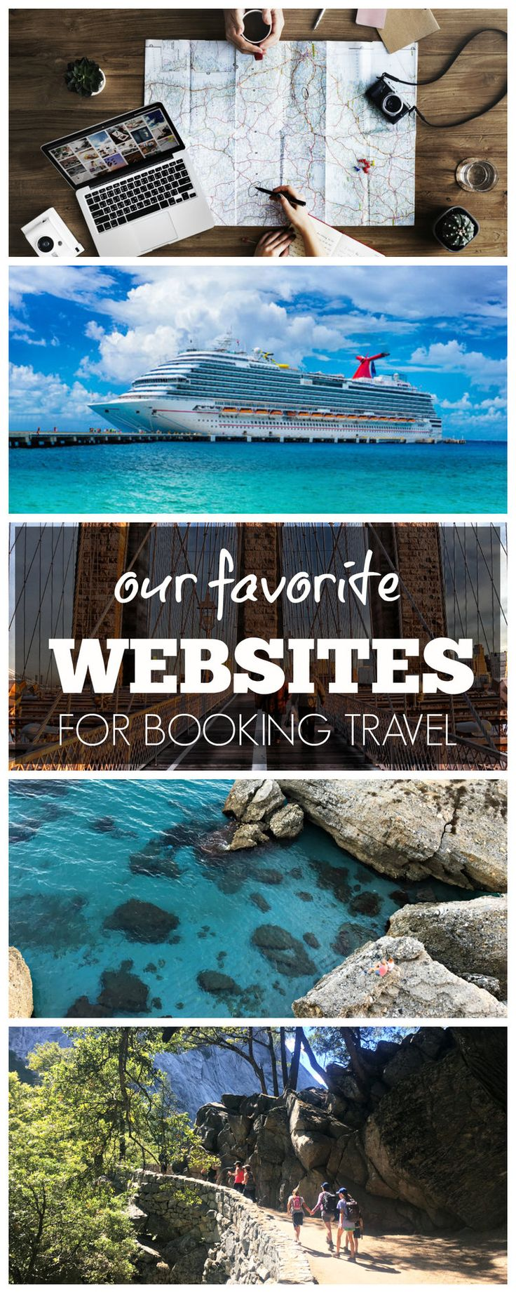 The best online vacation booking sites when it comes to planning family travel online. Last-minute deals, flash sales, cruises, packages, flights, hotels, car rentals and more.