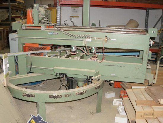 Midwest 5033 Counter Top Saw Auctions Online | Proxibid