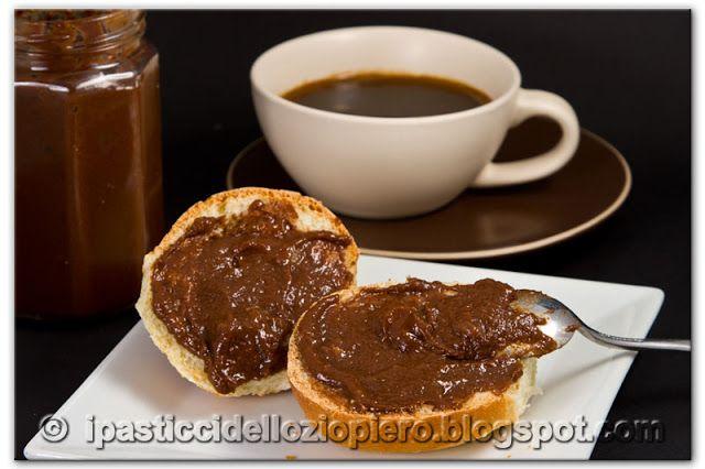 I Pasticci dello Ziopiero: Marmellata Pere e Cioccolato... Amarcord...